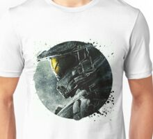 Halo Master Chief Illusions T shirt Most Popular Unisex T-Shirt