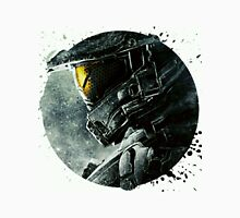 Halo Master Chief Illusions Most Popular Unisex T-Shirt