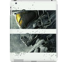 Halo Master Chief Art T-Shirt Illusions Most Popular iPad Case/Skin