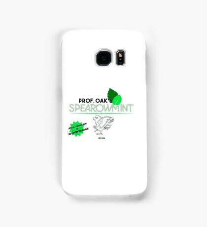Spearowmint Gum Samsung Galaxy Case/Skin