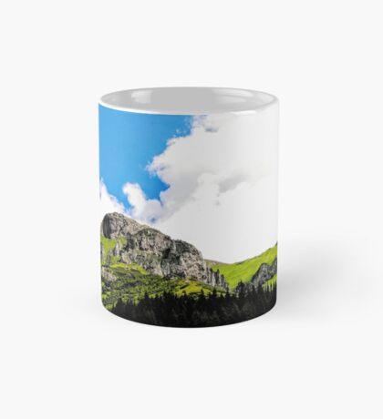 High Tatras. Mug