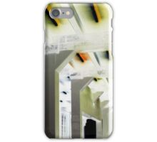 High Line New York II iPhone Case/Skin