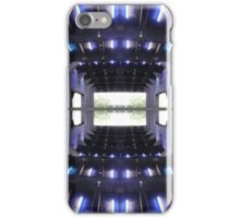 High Line New York III iPhone Case/Skin