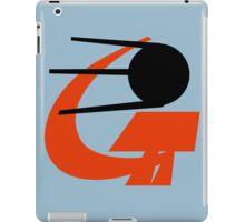 Soviet Satellite - Sputnik iPad Case/Skin