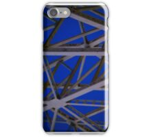 Bridge Girders iPhone Case/Skin