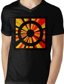 Target Mens V-Neck T-Shirt