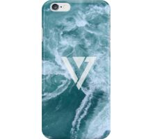 Aesthetic Seventeen [[VER. 4]] iPhone Case/Skin