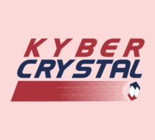 Kyber Crystal One Piece - Long Sleeve