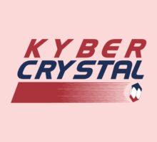 Kyber Crystal One Piece - Short Sleeve