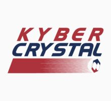 Kyber Crystal Kids Tee