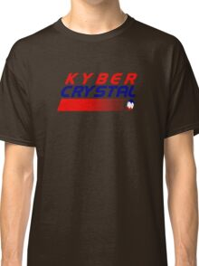 Kyber Crystal Classic T-Shirt