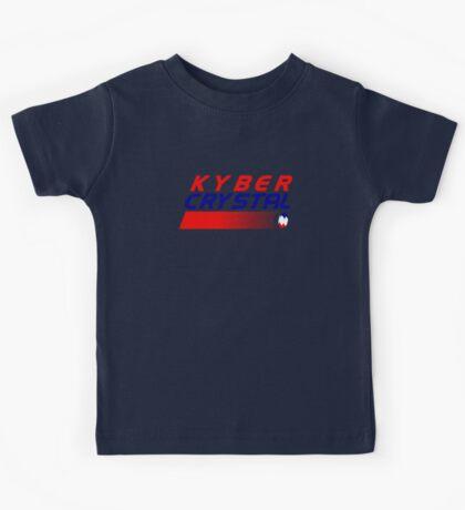 Kyber Crystal Kids Tee