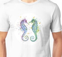 Guardians of the Sea Unisex T-Shirt