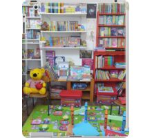The Children's Play Corner iPad Case/Skin