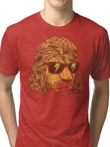King Of The '80s Tri-blend T-Shirt