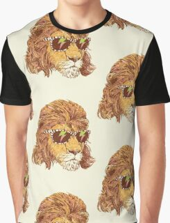 King Of The '80s Graphic T-Shirt