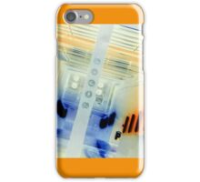 Parking garage iPhone Case/Skin