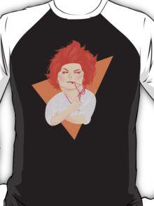 Red OITNB T-Shirt
