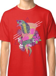 Snake Pizza Classic T-Shirt