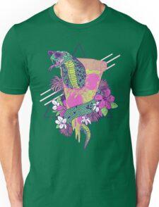 Snake Pizza Unisex T-Shirt