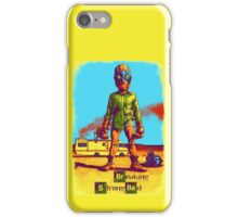 BREAKING STRONG BAD iPhone Case/Skin