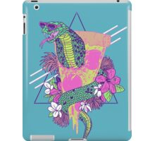 Snake Pizza iPad Case/Skin