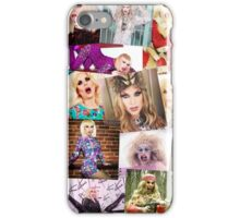 Katya RuPaul Drag Race  iPhone Case/Skin