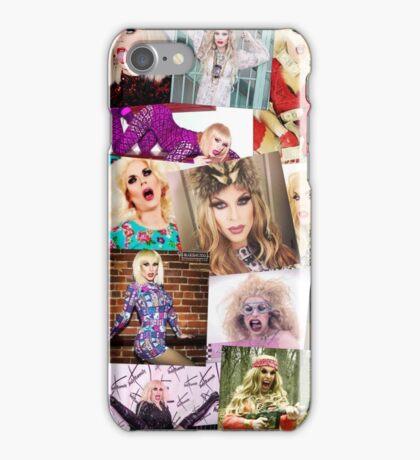 Katya RuPaul Drag Race  iPhone Case/Skin