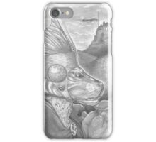 The Merchant Prince iPhone Case/Skin