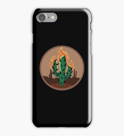Travis Scott Rodeo Cactus Phone Case iPhone Case/Skin