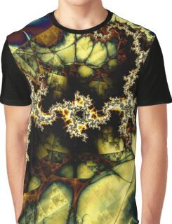 The Old Map Graphic T-Shirt