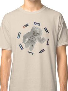 Nobs In Space Classic T-Shirt