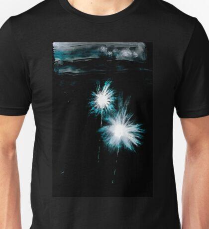 WDV - 685 - Sky Booms Unisex T-Shirt