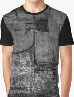 Urban Wall Graphic T-Shirt