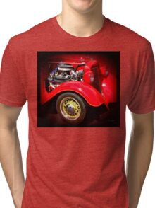 Mopar Infused Vintage Tri-blend T-Shirt