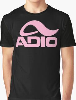 ADIO 4 Graphic T-Shirt