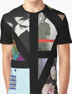 Complete Music (New Order) Graphic T-Shirt