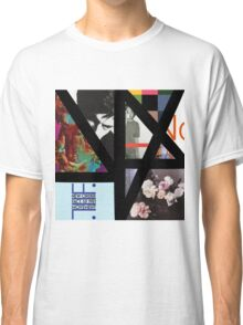 Complete Music (New Order) Classic T-Shirt