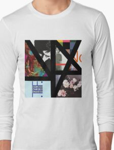 Complete Music (New Order) Long Sleeve T-Shirt