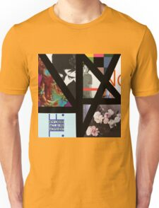 Complete Music (New Order) Unisex T-Shirt