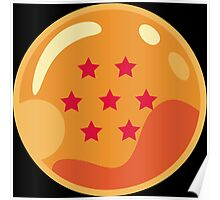 7 Stars Poster