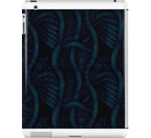 Living Tissue Pattern iPad Case/Skin