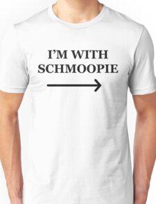 Schmoopie Unisex T-Shirt