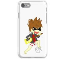 Rock Out iPhone Case/Skin