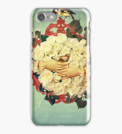 birds angry iPhone Case/Skin