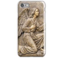Angels We Have Heard On High iPhone Case/Skin