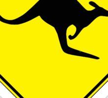 Bruce Highway - Brisbane's Ocean Road Sticker