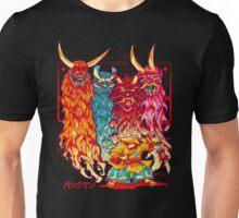 PAKKU-MAN Unisex T-Shirt