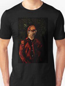 WDVP - 0019 - Goggles Unisex T-Shirt