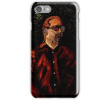 WDVP - 0019 - Goggles iPhone Case/Skin